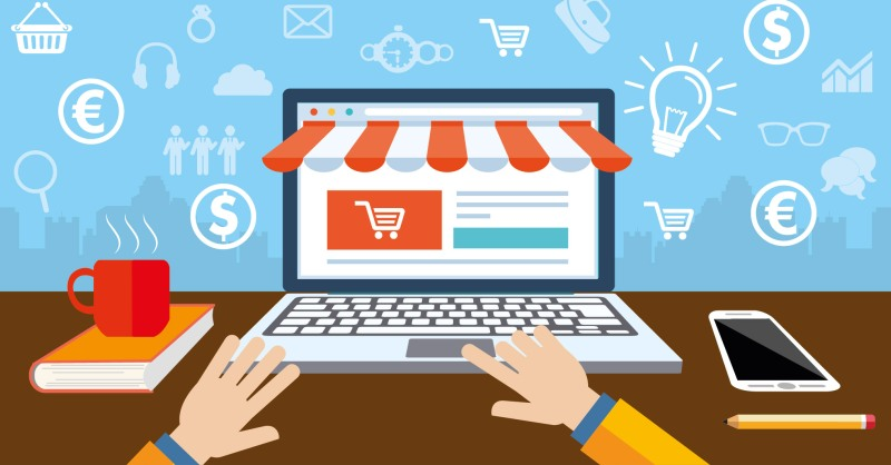 Kertas Putih Creative House 7 Peluang Usaha Online Tanpa Modal Besar